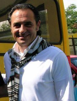 Prandelli e la Fiorentina al via