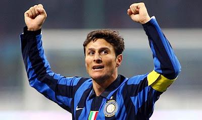 Zanetti vuole la Spercoppa Italiana