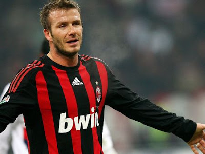 Beckham e il Milan, ci siamo