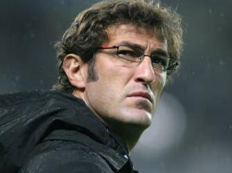 Ciro Ferrara-Juventus