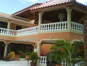 PAGINA OFICIAL DEL HOTEL DON GOYO