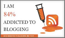 Yes, I'm a Blog-addict