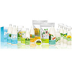 Shaklee, Green Cleaning Products, Toxin Free Cleaning