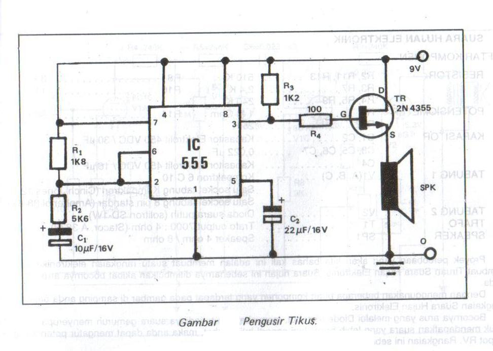 2010 12 26 archive further Category pathway 33 together with Ultrasonic Pest Repeller Circuit additionally Audio Crossover Wiring Diagram additionally Diy Electronic Rodent Repellent. on ultrasonic rat repellent circuit diagram
