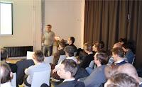 Web Analytics Wednesday at These Days - Antwerp, Belgium