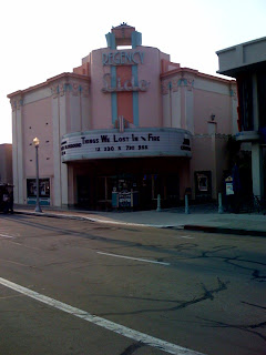 Lido Theater - Newport Beach, CA