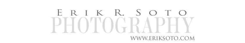 Erik R. Soto Photography
