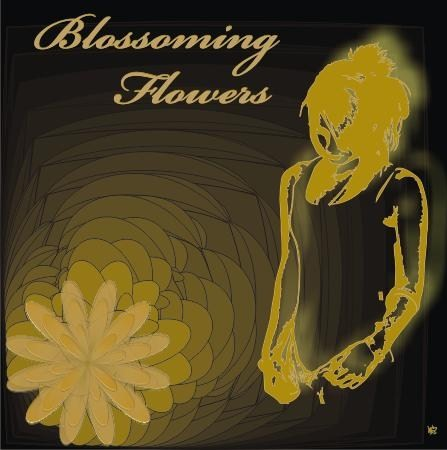BLOSSOMING FLOWERS