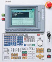 Mitsubishi CNC Monitor