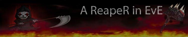 A Reaper in EvE