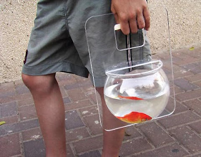 fish-handbag-1 - What is your pet of choice? - Question and Answer