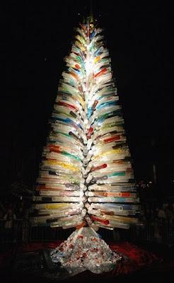 Studio marcy marcy lamberson murano glass christmas tree - Murano glass christmas tree ...