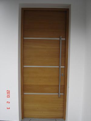 Madibrilho lda portas exteriores exterior door for Portas de apartamentos modernas