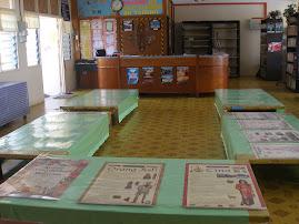 Ruang bacaan