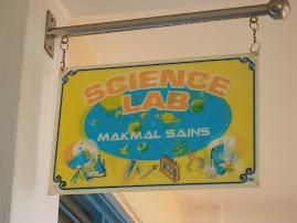 Bilik Sains