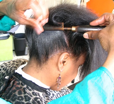BlazeAdams.247: BLACK HAIR SALON CLOSINGS AT AN ALL-TIME HIGH DUE TO