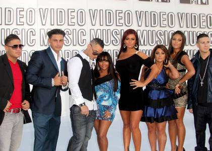 jersey shore italy photos. pictures Jersey Shore Season 4