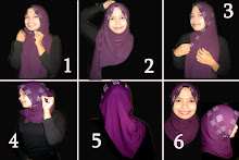 HOW TO WEAR SHAWL??