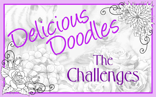 Delicious Doodles Challenges