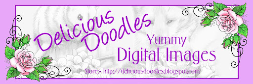 Delicious Doodles Shop