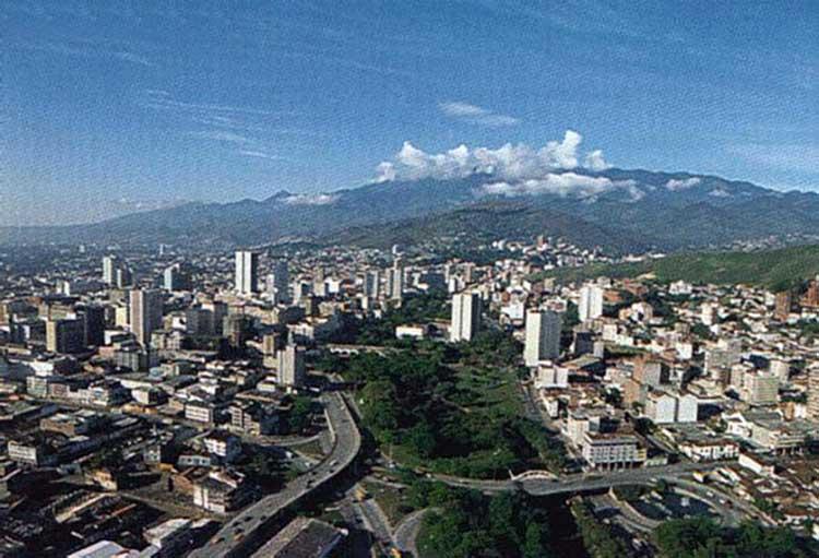 fotografia santiago cali valle cauca colombia: