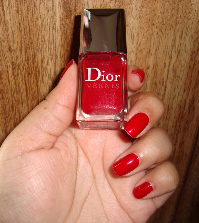 Dior Jamaican Pepper