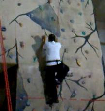 Wall Climbing