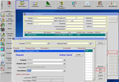 Torent Opera Hotel Management Software Manual