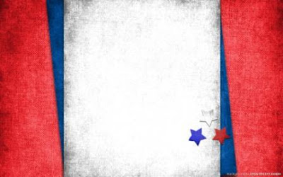 Dotty dot dot free blogger backgrounds reviews for Red white and blue wallpaper