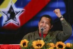 comandante Chavez 56 años de lucha y ejemplo