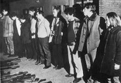 memoria histórica:la masacre de Trelew