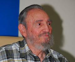 mensaje de Fidel