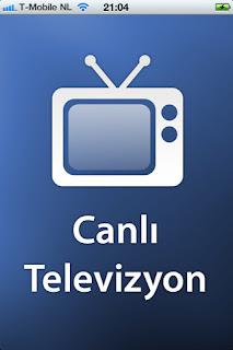 Live Television (Canlı Televizyon) IPA 2.0.1