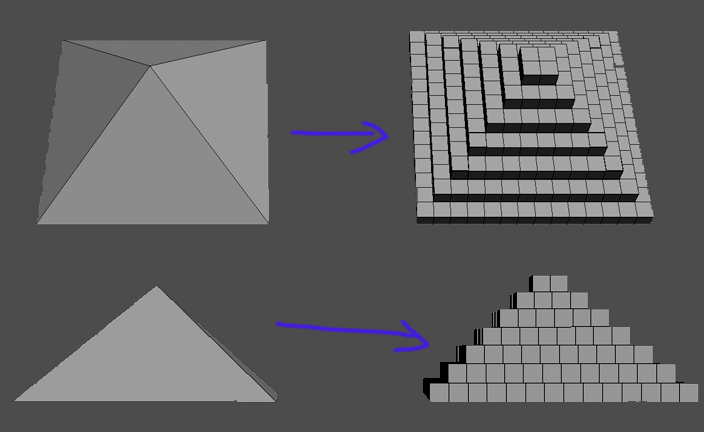 Mcbuff 39 S Toolcraft Project 1 Minecraft Blueprints