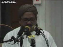 Ustaz Dato' Shamsuri Hj Ahmad