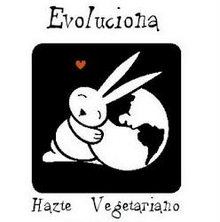 Hazte Vegetariano