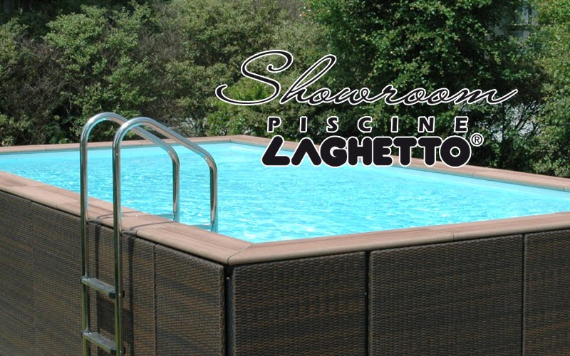 Piscine laghetto news blog apertura showroom 2010 for Piscine 3x5