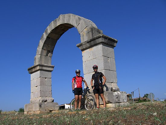 Arco Cabanes