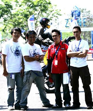 Umild Surabaya 2010