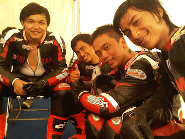 Yamaha Cup Race Jakarta