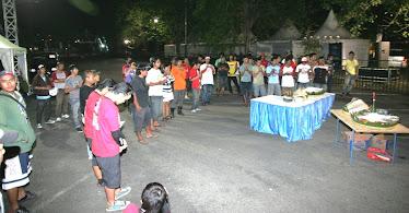 Syukuran Event Jambore