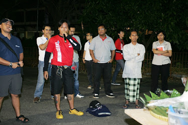 Syukuran Event dan Jambore Freestyle Indonesia I
