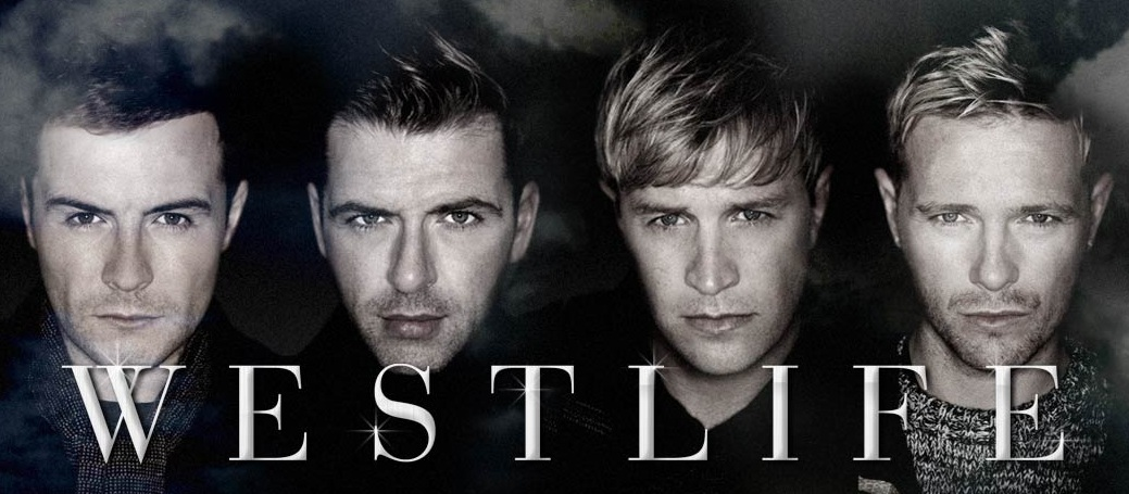 westlife new single: