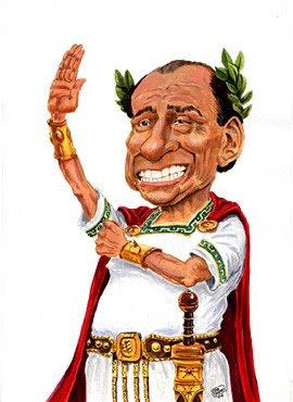 Berlusconi è vicino alla fine del suo regno?