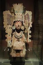 Dioses de la historia