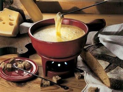 borbols na cozinha fondue dicas receitas origem. Black Bedroom Furniture Sets. Home Design Ideas