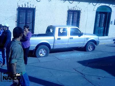 """FOTOS DE """"TONY TORMENTA""""  EJECUTADO 12"""