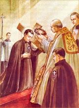 Sancte Gabriel a Virgo Perdolentis, ora pro nobis!