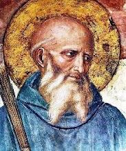 Sancte Benedicte de Nursia, Ora pro nobis!