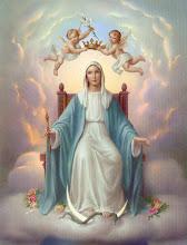 Madre di Dio proteggici, stendi su noi il Tuo Manto!